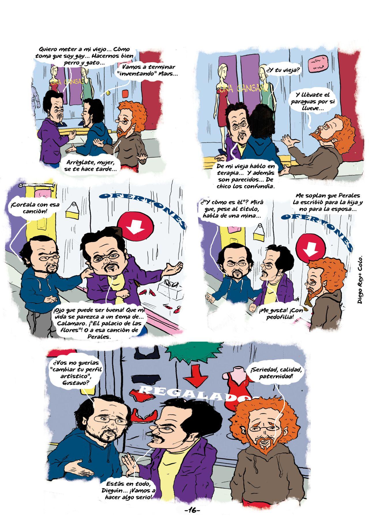 sobre historieta   Historietas y cómics, críticas, entrevistas, cine ...