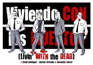 viviendo con los muertos 3-12