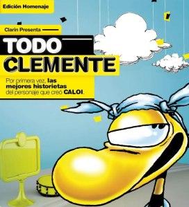 Clemente 14-1