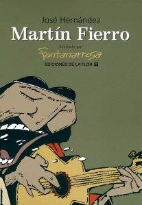 MartinFierro font
