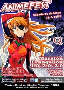 anime fest 25-5eva
