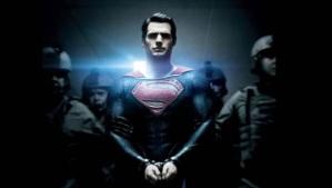 superman esposado