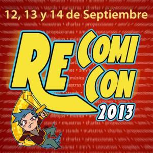 recomicon 12-9