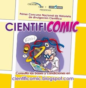 CientifiCOMIC