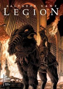 legión 31-10