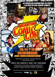 comiccon 12-12