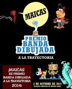 maicas