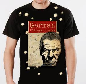 germán película