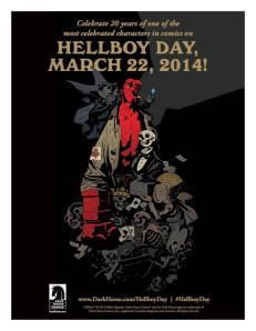 Hellboy 22-3