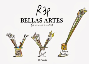 bellas artes reed