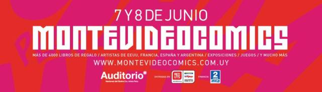 montevideo comics 7-6