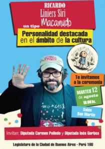 Liniers 12-8