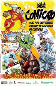 comicazo 4-9