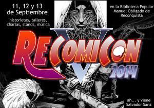 recomicon 11-9
