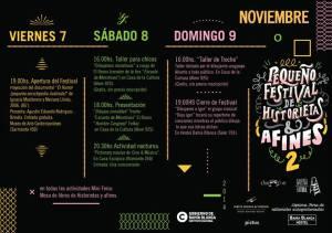 festival 7-11