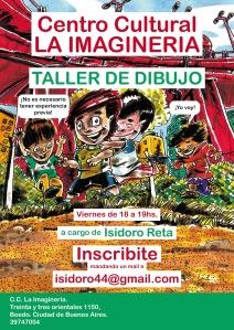 taller isidoro 6-3