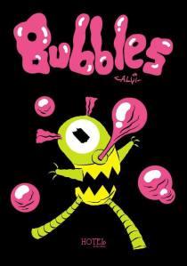 bubbles calvi