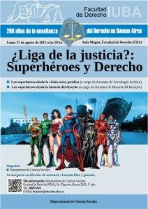 31-8 superhéroes y derecho