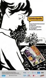 comicópolis 17-9