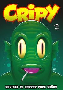 cripy 25