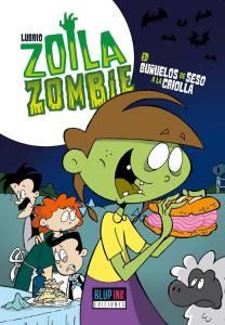zoila zombie
