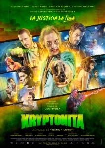 Kryptonita 3-12