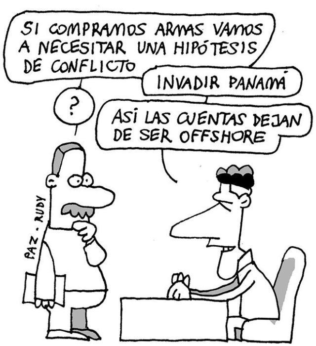 11 panamá