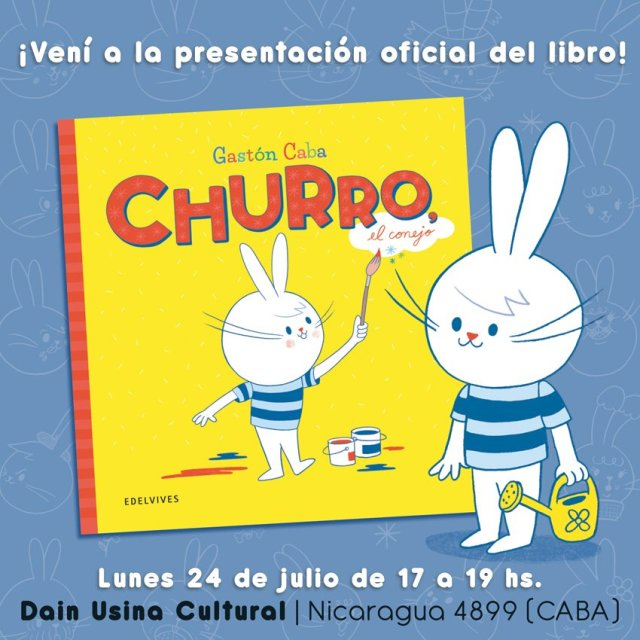 churro 24-7 17h