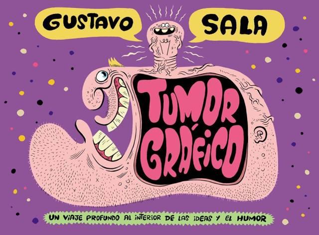 tumor gráfico