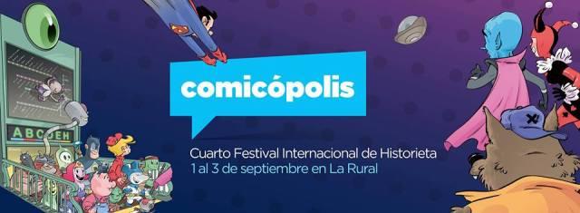 comicópolis 1-9