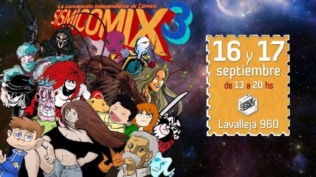 sismicomix 16-9
