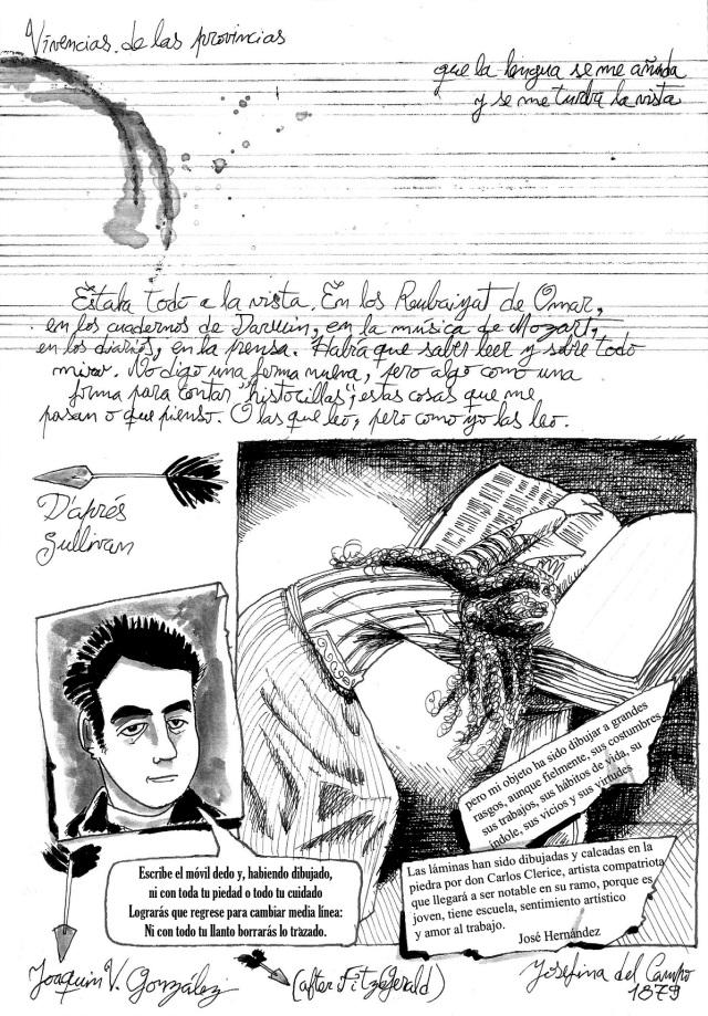 Rubaiyat 1879